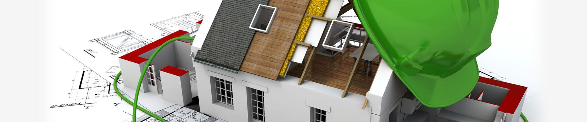 Arquitectos - DM Proyectos Técnicos